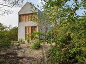 Tiny House, refugio escondido entre naturaleza