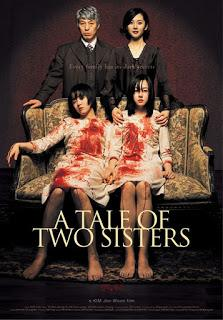 Una (re)mirada a Shutter y A tale of two sisters