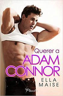Querer a Adam Connor - Ella Maise