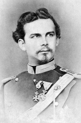 Luís II de Baviera