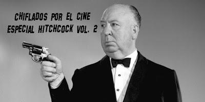Podcast Chiflados por el cine: The Vast Of Night, El Chip Prodigioso, Ozark, Especial Alfred Hitchcock Vol. 2 y mucho más