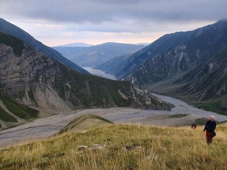 5 motivos para visitar Azerbaiyán