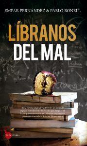 LÍBRANOS DEL MAL - EMPAR FERNÁNDEZ, PABLO BONELL