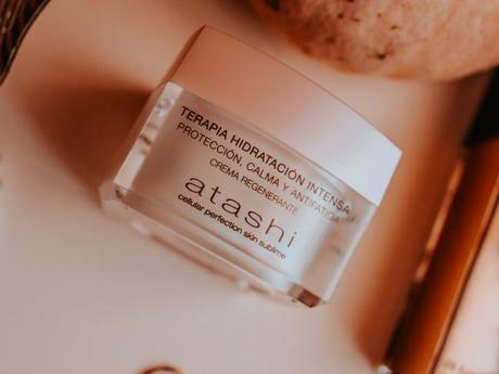 Atashi Cellular Cosmetic