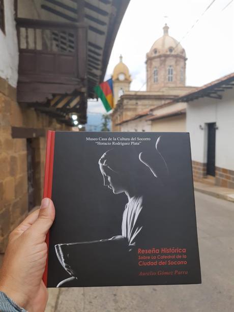 Basílica de Socorro: Colombia tiene que salvarla