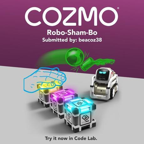 donde comprar anki cozmo robot
