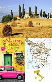 Un libro con el que viajar a Italia sin salir de casa
