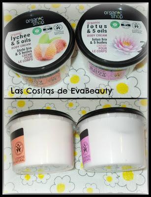 Crema corporal cosmetica natural low cost organic shop notino