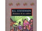 Aventuras cadáver. Stevenson