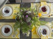 trucos para decorar mesa verano triunfar!