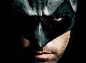 rise batman