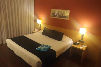 HOTEL LUZ CASTELLÓN (CASTELLÓN)