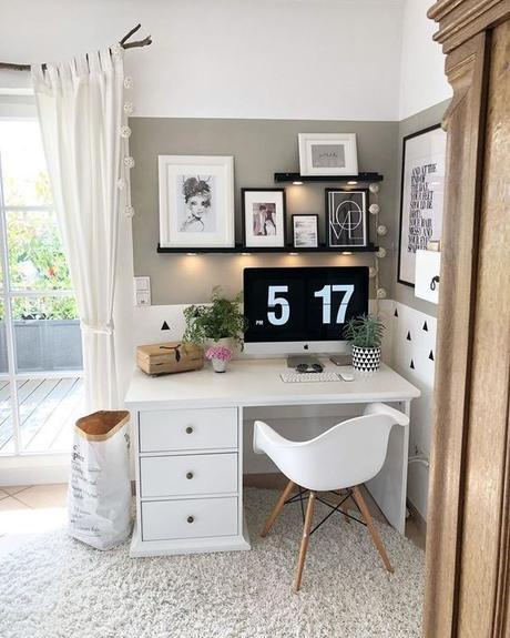 Tu oficina en casa