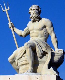 Las travesuras de Cupido: las primeras peripecias del dios Mercurio