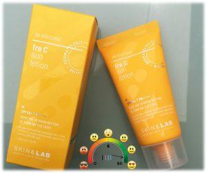 Protectores solares K-Beauty