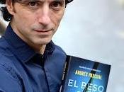 Entrevista Andrés Pascual sobre beso Ángel.