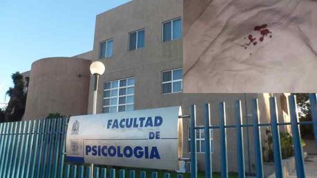 Asaltan a médicos afuera de la Fac. de Psicología y el 911 nunca apoyó