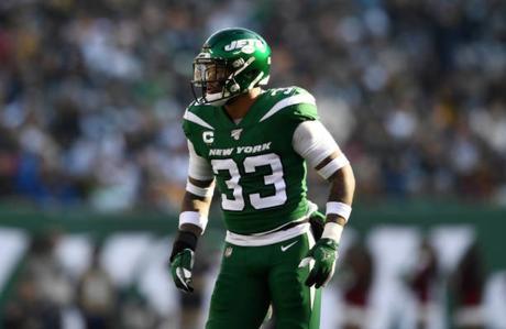 Jamal Adams solicita a los Jets que lo intercambien