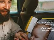 Renault desea feliz papá