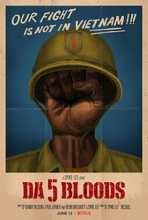 DA 5 BLOODS: HERMANOS DE ARMAS (Da 5 Bloods)