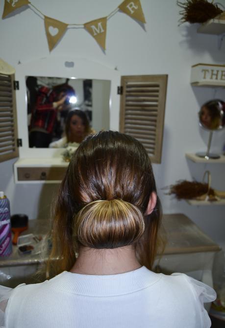 MAKEUP & HAIR LETICIA. PARTE III.