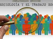 Relación entre sociología trabajo social