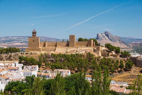 las ciudades de andalucia