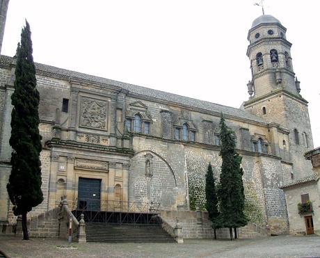 ciudades patrimonio de la humanidad en andalucia