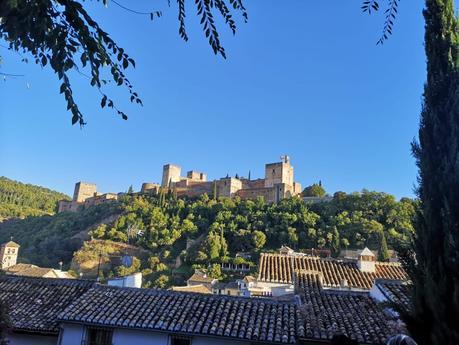 ciudades de andalucia