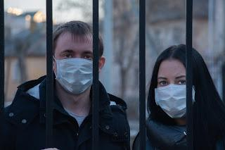Érase una vez una pandemia (1ª parte)