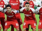jugadores minutos plantilla Sevilla