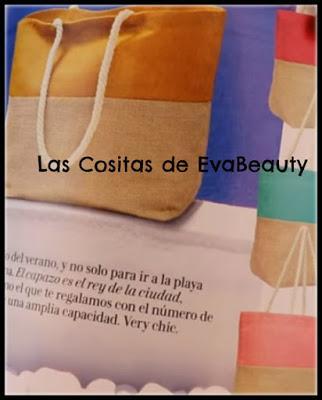 regalo revista femenina woman agosto noticias moda y belleza