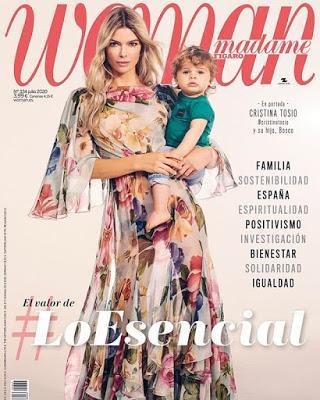revista femenina noticias moda y belleza woman julio