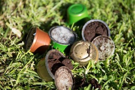 Cápsulas de Nespresso contaminantes y peligrosas para la salud y sus alternativas