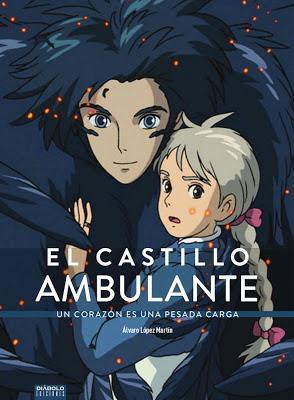 Entrevista en 'Fila EFE' sobre Studio Ghibli y su llegada a Netflix