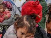 crisis Covid-19 personas refugiadas, ellas también sido olvidadas.