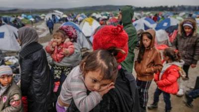 La crisis del Covid-19 en las personas refugiadas, ellas también han sido olvidadas.