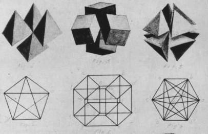 Alicia, inventora de politopos