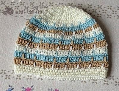 Ropa a crochet para bebé recién nacido