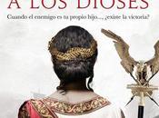 "Julia retó dioses"" Santiago Posteguillo: desenlace historia Domna"