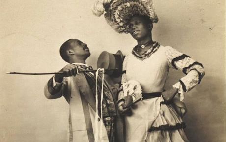 El primer drag-queen autorreconocido fue un esclavo