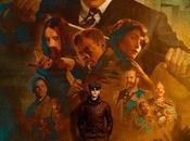 Nuevo tráiler póster King's Man: primera misión