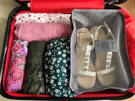consejos para hacer la maleta de viaje perfecta