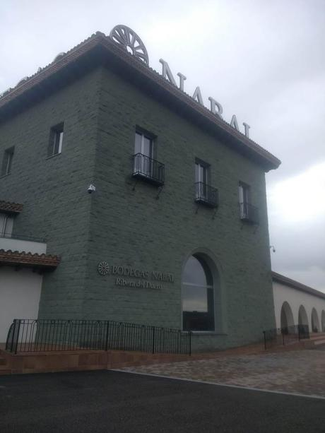 Nabal Reserva 2015