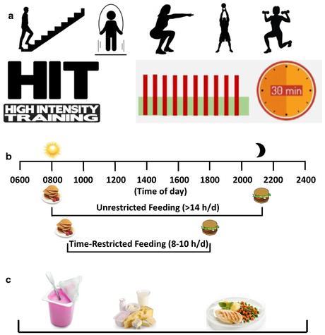 El desafío de mantener la salud metabólica durante una pandemia