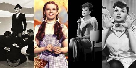 Judy Garland, mas allá del arcoiris