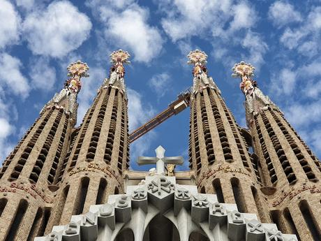 Barcelona (Eixample): Color