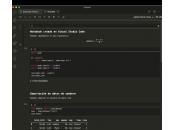 Jupyter Notebooks Visual Studio Code