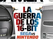 está disponible kioscos revista Retro Gamer