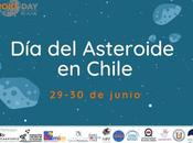 Asteroide 2020 celebrará forma virtual